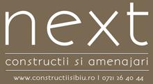 NEXT Constructii